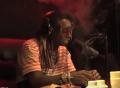 GKUA Lil Wayne & President Beau Golob