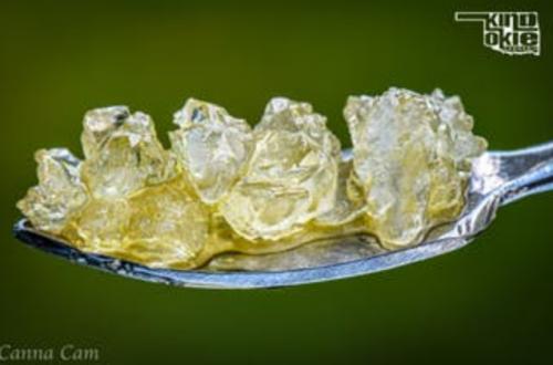 Gorrilla Glue #44 - Diamonds