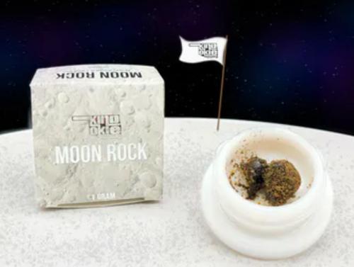 SFV Moon Rocks