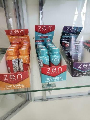 Zen Shots