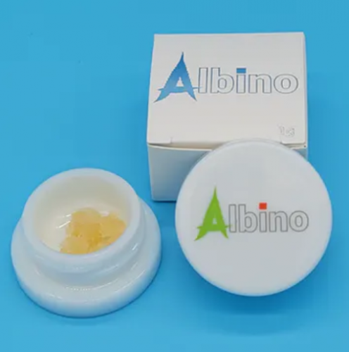 Albino - San Fernando Valley OG Sugar
